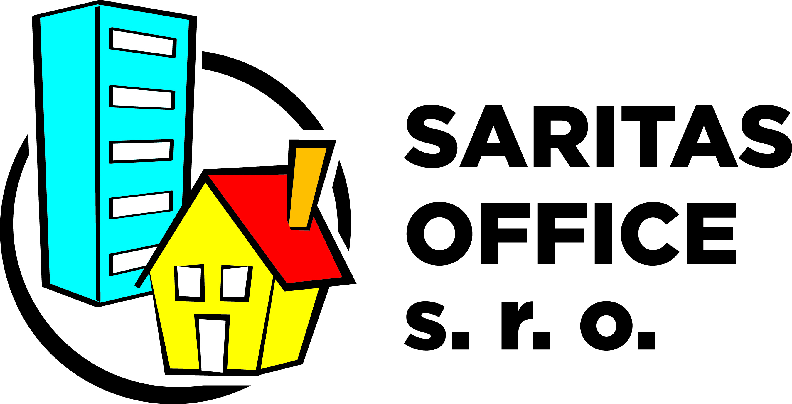 SARITAS OFFICE s.r.o.